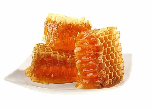 мед при правильном питании когда есть